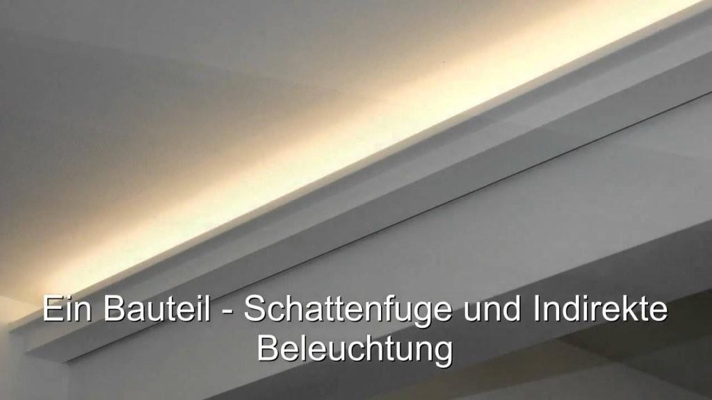Ledbeleuchtung Und Indirektes Licht Mit Lichtvouten Einfach Schönes von Indirektes Licht Selber Bauen Photo