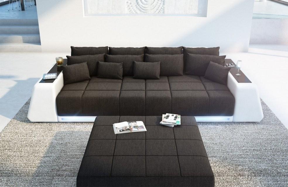 Ledersofa Big Sofa Vice Designersofa Günstig Kaufen Bei Nativo Möbel von Big Sofa Billig Kaufen Photo