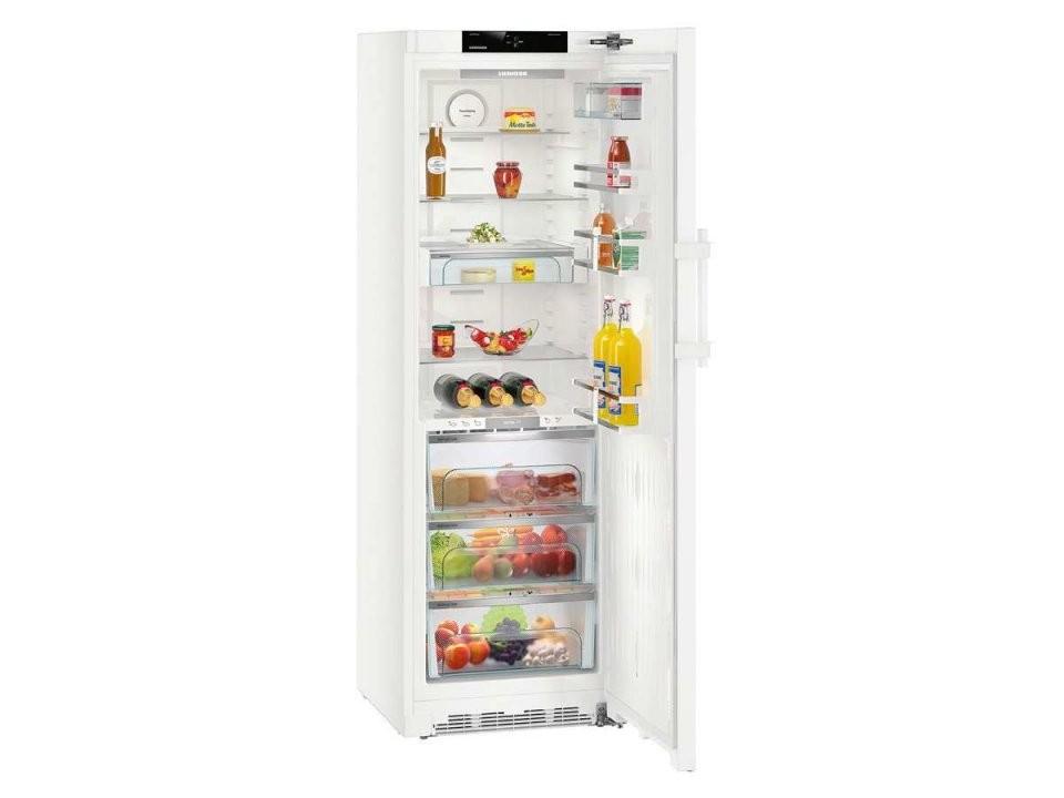 Liebherr Kbi 4350 Premium Biofresh Standkühlschrank Weiß A+++ von Liebherr Kbies 4350 Premium Biofresh Bild