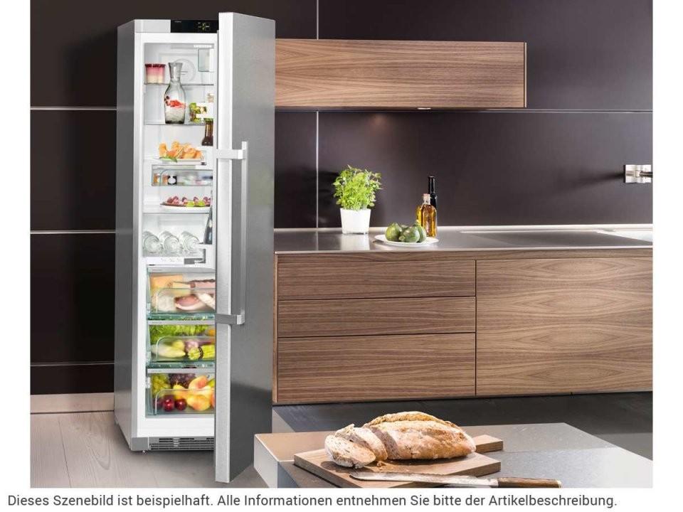 Liebherr Kbies 4350 Premium Biofresh Standkühlschrank Edelstahl A+++ von Liebherr Kbies 4350 Premium Biofresh Bild