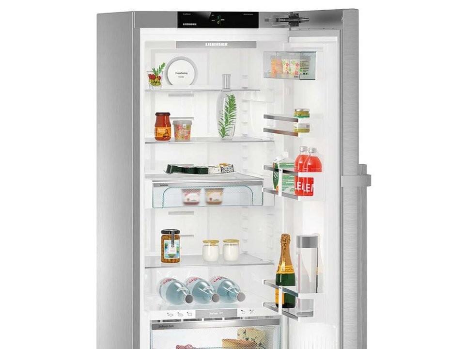 Liebherr Kbies 4350 Premium Biofresh Standkühlschrank Edelstahl A+++ von Liebherr Kbies 4350 Premium Biofresh Photo