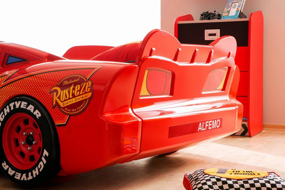 Lightning Mcqueen Bett Luxus 35 Elegant Lager Von Kinderbett Auto von Kinderbett Selber Bauen Auto Photo