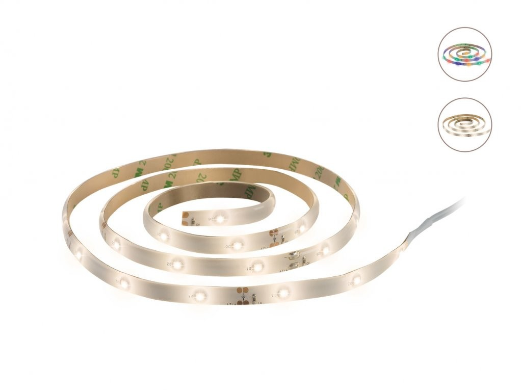 Livarno Lux Led Strip Light1  Lidl — Great Britain  Specials Archive von Livarno Lux Led Band Bild