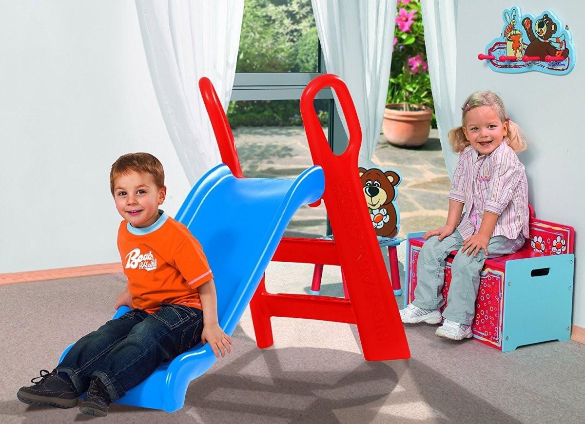 Lohnt Sich Die Anschaffung Einer Big Baby Slide Rutsche von Rutsche Big Fun Slide Bild