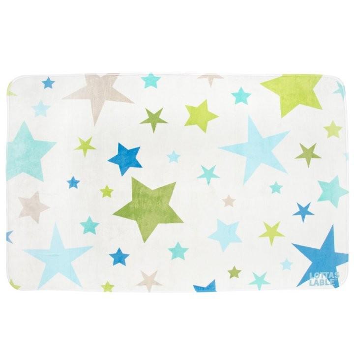 Lottas Lable Spielteppich Softie Partysterne Groß Online Kaufen von Lottas Lable Teppich Sterne Bild