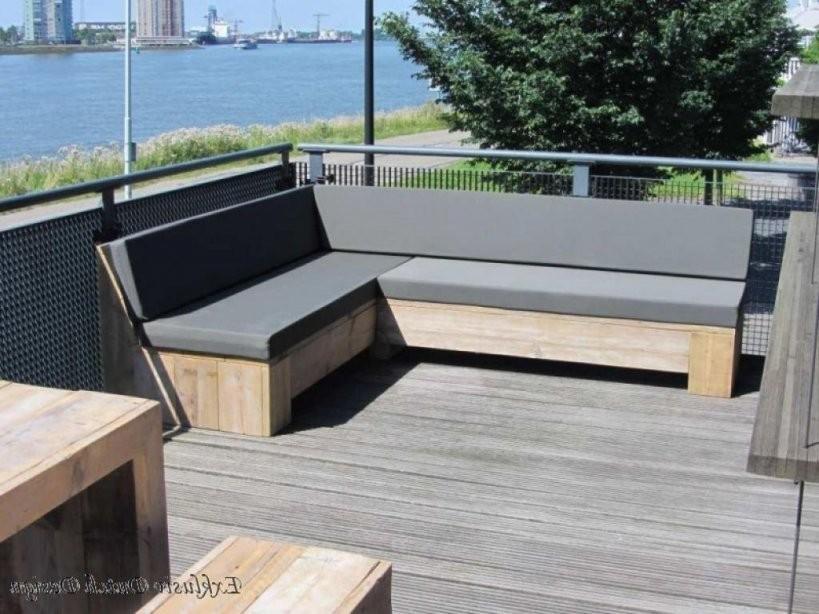 Lounge Möbel Selber Bauen Anleitung Lounge Gartenmöbel Holz Selber von Lounge Möbel Selber Bauen Photo