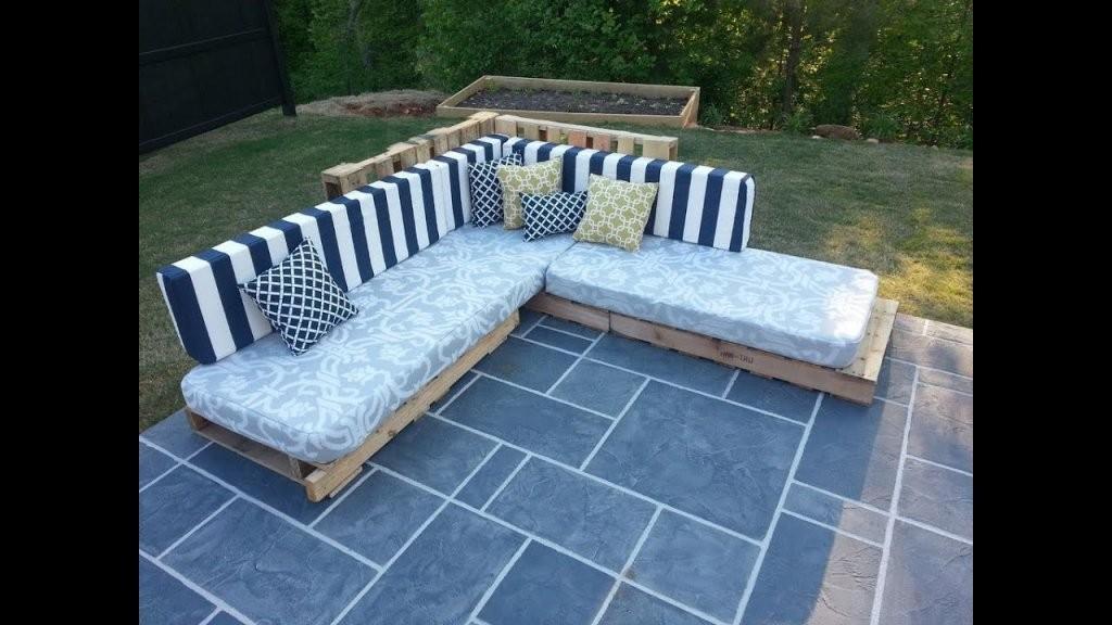 Lounge Möbel Selber Bauen Möbel Selber Machen Möbel Selber Basteln von Lounge Gartenmöbel Holz Selber Bauen Bild
