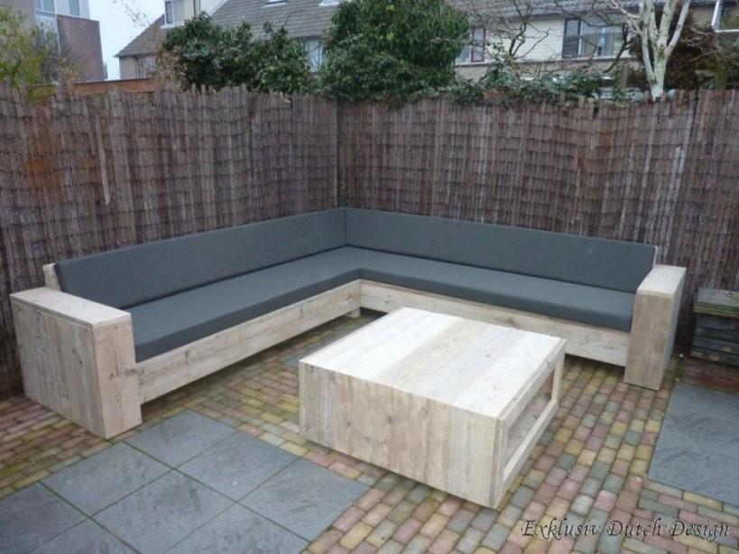 Loungemöbel Garten Selber Bauen Konzept von Lounge Möbel Selber Bauen Photo