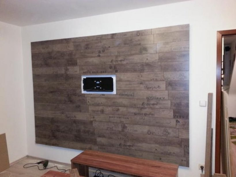 Lowboard Selber Bauen Wohnwand Tv Wand Selbst Gebaut Teil 1 von Tv Lowboard Selber Bauen Bauanleitung Bild