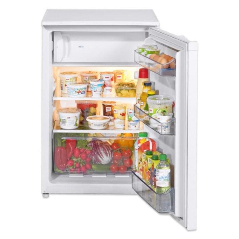 Luxor Kühlschrank Ks 140 A++ Lux Kühlschrank  Real von Real Kühlschrank Mit Gefrierfach Bild