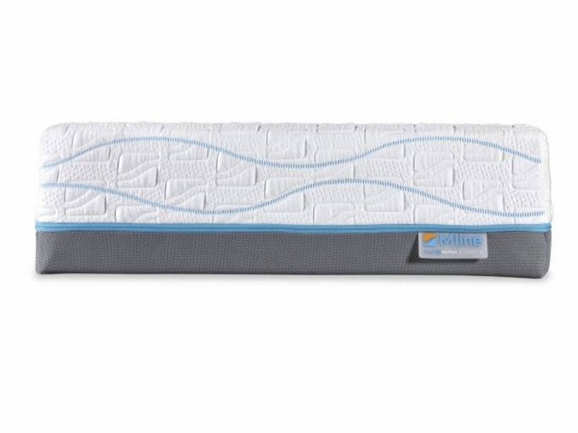M Line Matras  Slow Motion Hybrid 6  80 X 200 Cm von Mline Slow Motion 6 Hybrid Bild