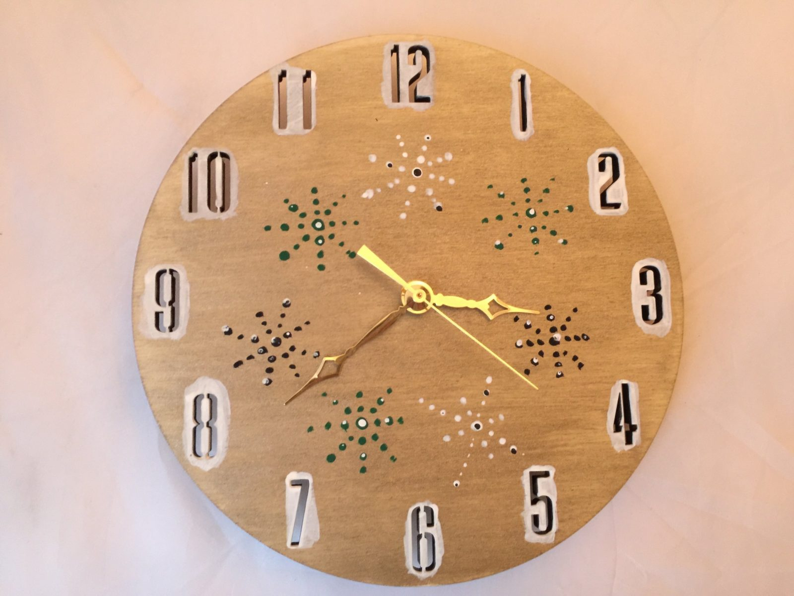 Make Your Own Clock von Make Your Own Clock Bild