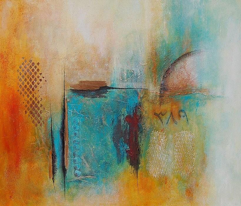 Malenzeichnen Lernen  Malen Lernen Acrylmalerei  Malkurse Und von Abstrakt Malen Für Anfänger Photo