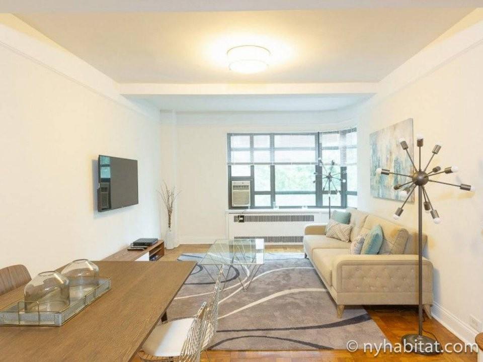 Manhattan New York Möblierte Wohnungen von Wohnung Mieten In New York Bild