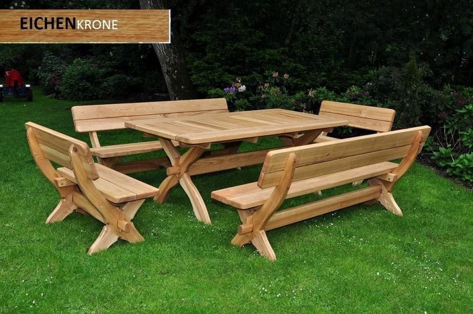 Massivholz Gartenmöbel Aus Polen Haus Ideen Planen von Rustikale Gartenmöbel Aus Polen Bild