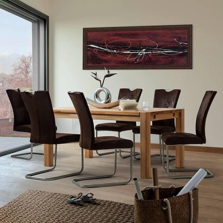 Massivholzmöbel Made In Germany Von Jung  Söhne  Homeloving von Jung Und Söhne Möbel Photo