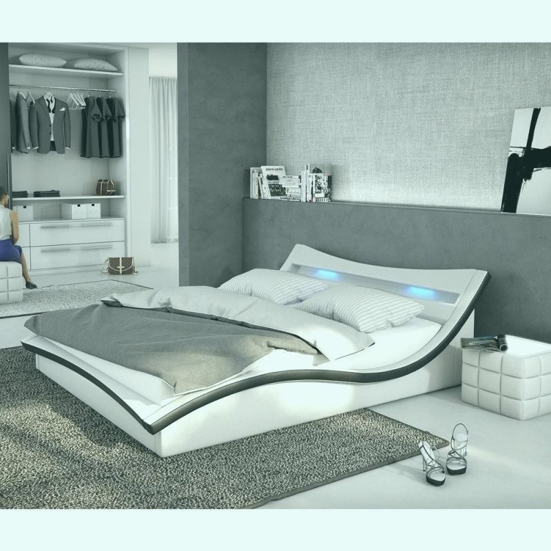 Matratzen Günstig Kaufen 140×200 Schlafzimmer Komplett 140 Bett von Bett Komplett Günstig Kaufen Bild