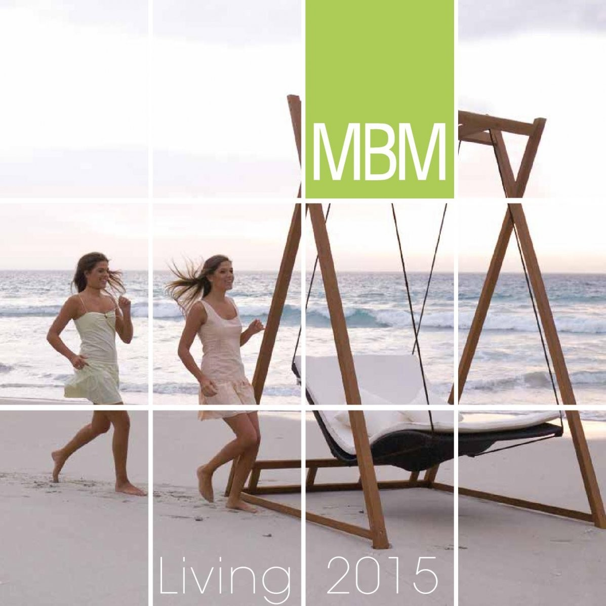 Mbm Living 2015Terrasamebel  Issuu von Mbm Heaven Swing Doppelliege Photo