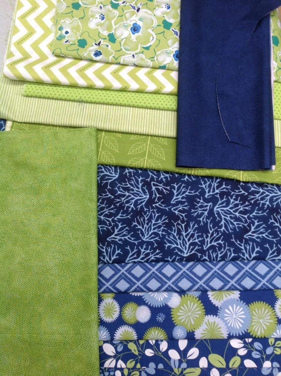 Mehrseptember Around Quilts 2013 Quilt Und 80Ovnwmn von Winterengel Edelflanell Bettwäsche Winterdorf Bild
