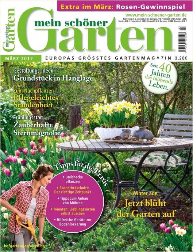 Mein Schöner Garten Lidl Einzigartig Frisch Mein Schöner Garten Abo von Mein Schöner Garten Lidl Photo