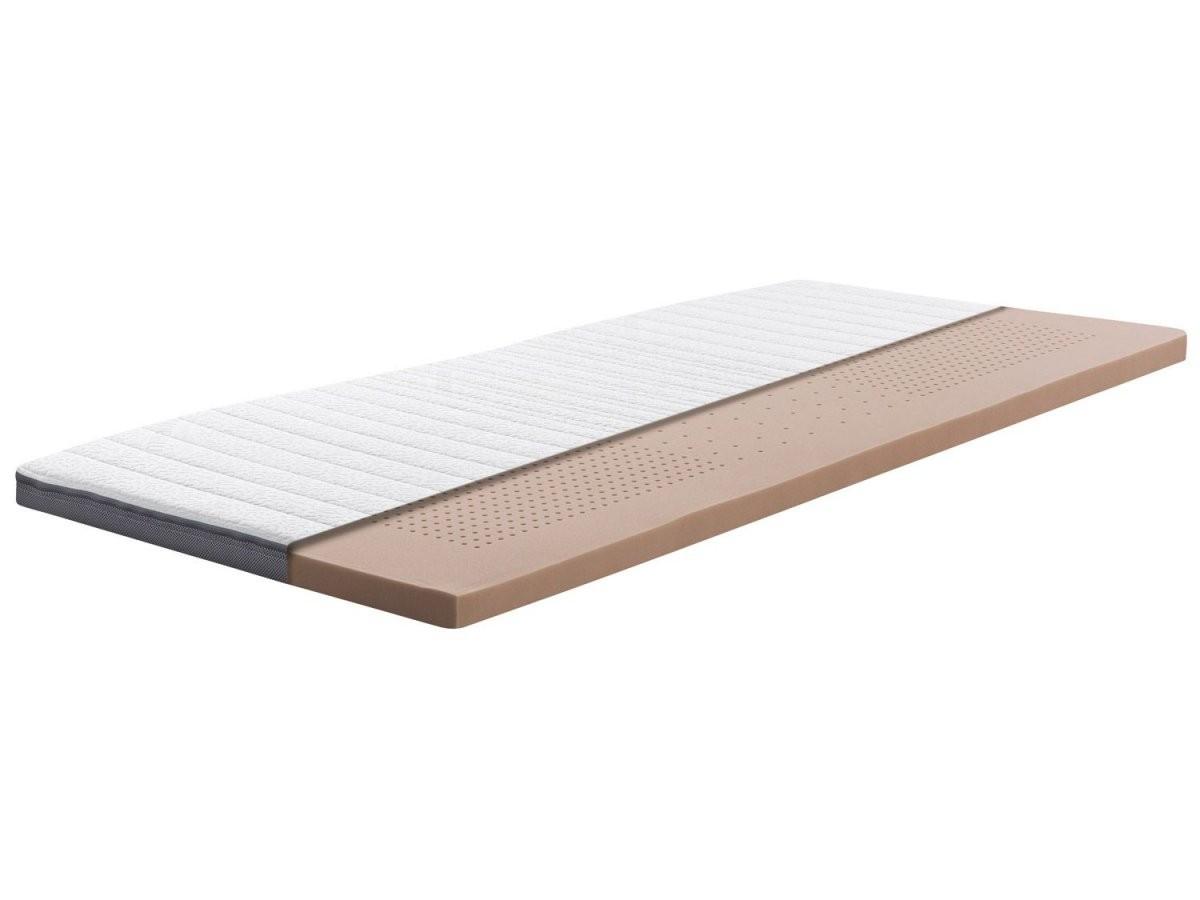 Meradiso® Premium Matratzentopper 90 X 200 Cm  Lidl von Lidl Matratzen Topper 90X200 Photo