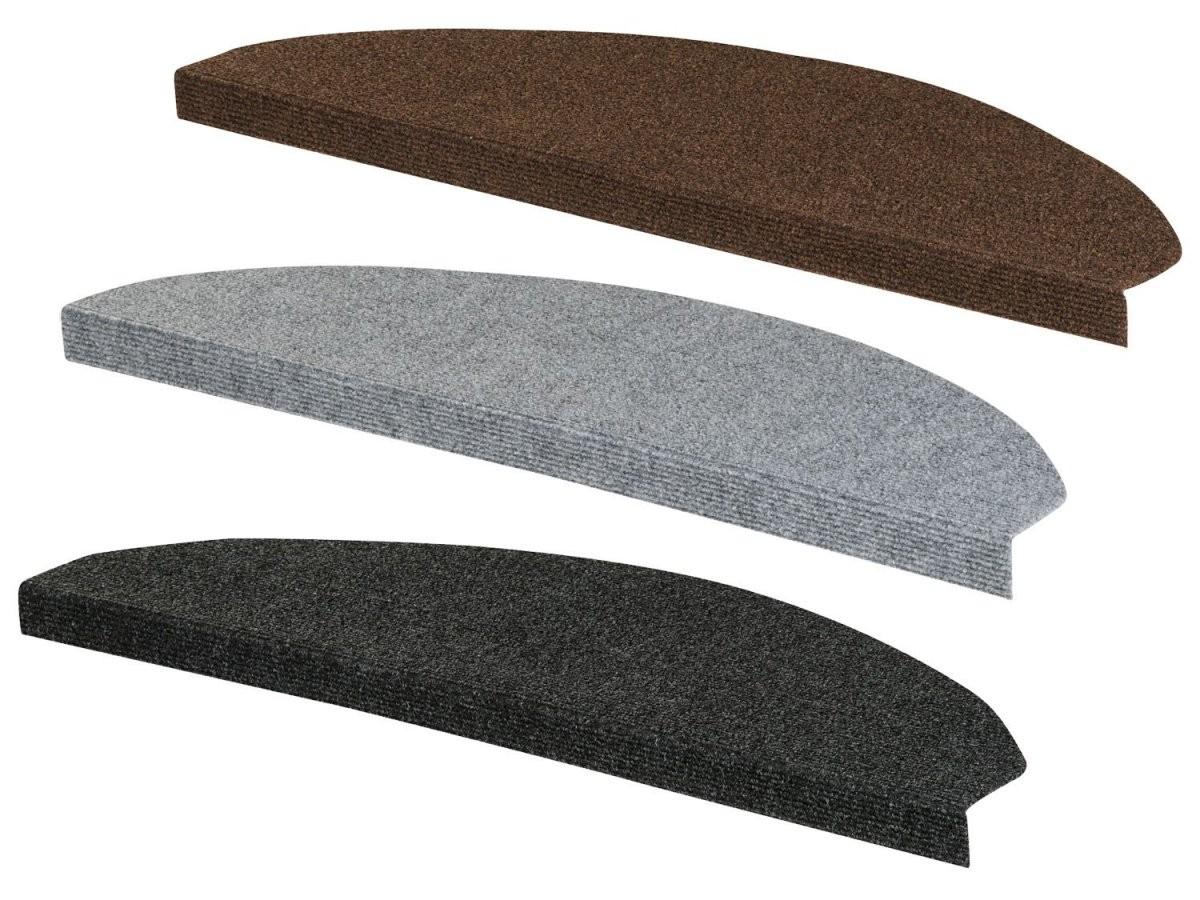 Meradiso® Stufenmattenset 15Teilig  Lidl von Stufenmatten Set 15 Teilig Bild