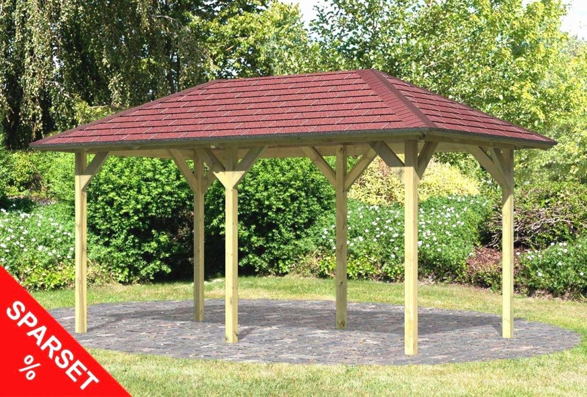 Metall Pavillon Mit Festem Dach Designs Pavillon  Zubehör Zum von Metall Pavillon Mit Festem Dach Bild