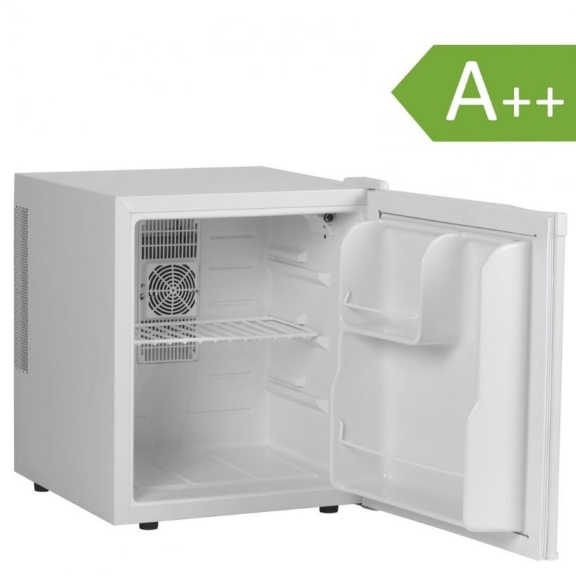 Mini Kühlschrank 46 Liter  Minibar Weiß   Real von Real Kühlschrank Mit Gefrierfach Photo