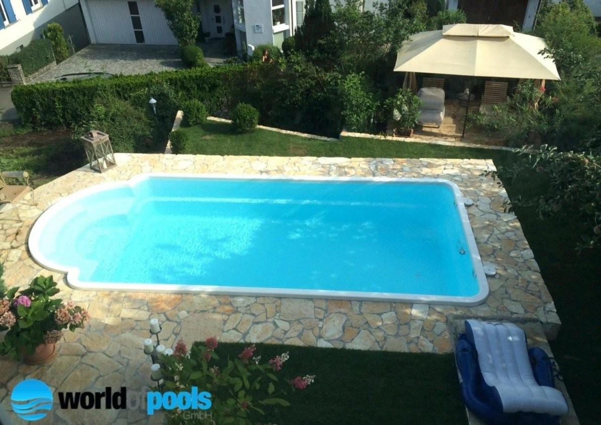 Mini Pool Im Garten Ideen von Mini Pool Im Garten Bild