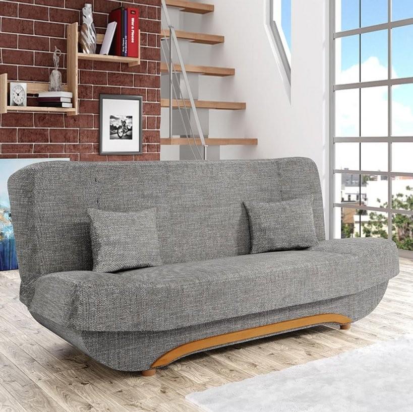Mirjan24 Sofa Pinto Mit Bettkasten Und  Real von Couch Mit Bettkasten Und Schlaffunktion Photo