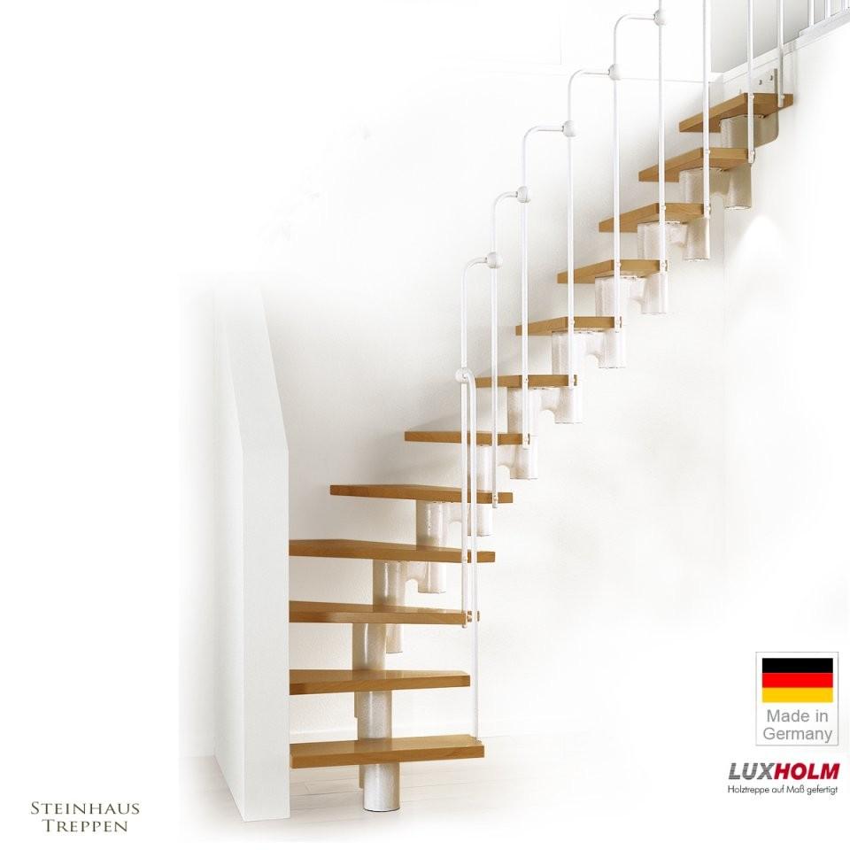 Mittelholmtreppe 14 Gewendelte Geschosstreppe  Steinhaus Treppen von Raumspartreppe 1 4 Gewendelt Günstig Photo