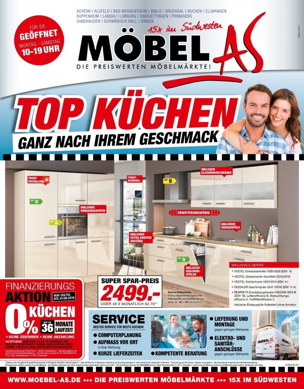 Möbel As Prospekte  Angebote Mit Aktionen von Möbel As In Landau Photo