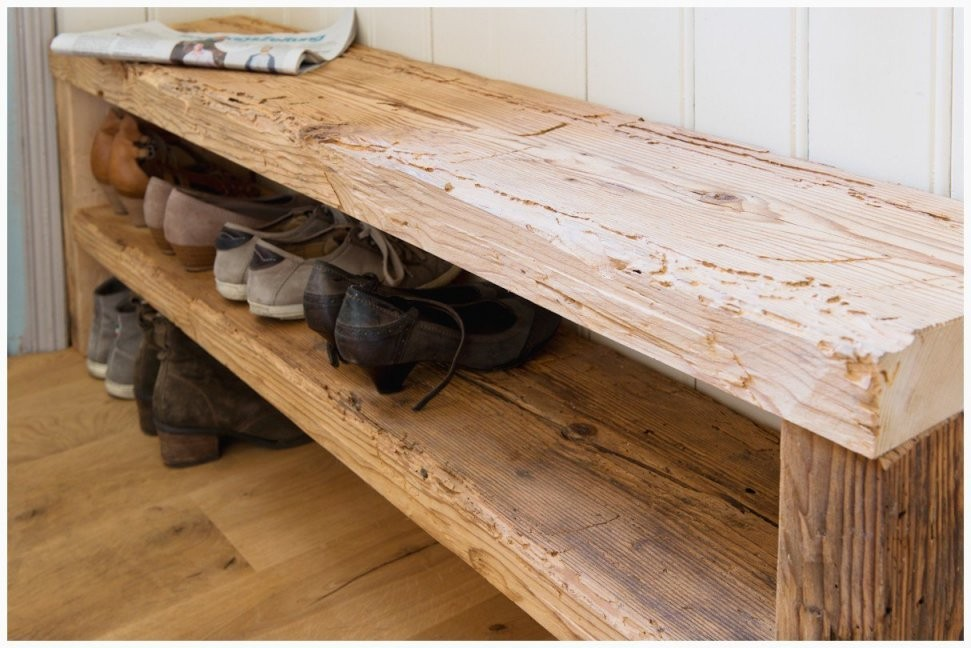 Möbel Aus Altem Holz Selber Bauen Günstige Möbel Aus Altem Bauholz von Möbel Aus Bauholz Selber Bauen Bild