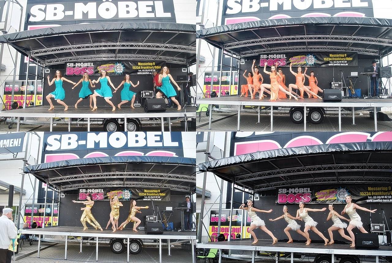 Möbel Boss  Magic Dancer von Sb Möbel Boss Frankfurt Oder Bild