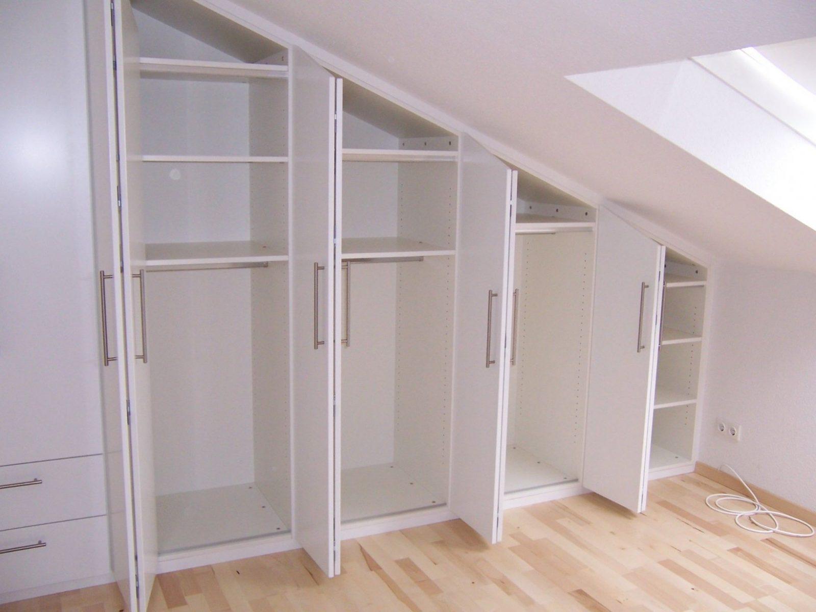 Möbel Dachschräge  Möbel Dachschräge Ikea  Möbel …  Schrägen  Kleid… von Kleiderschrank Für Dachschräge Ikea Photo