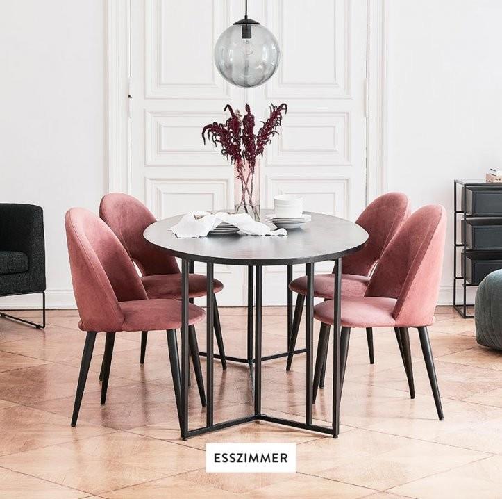 Möbel Online Kaufen ♥ Home  Living  Westwingnow von Antiker Esstisch Mit Stühlen Bild