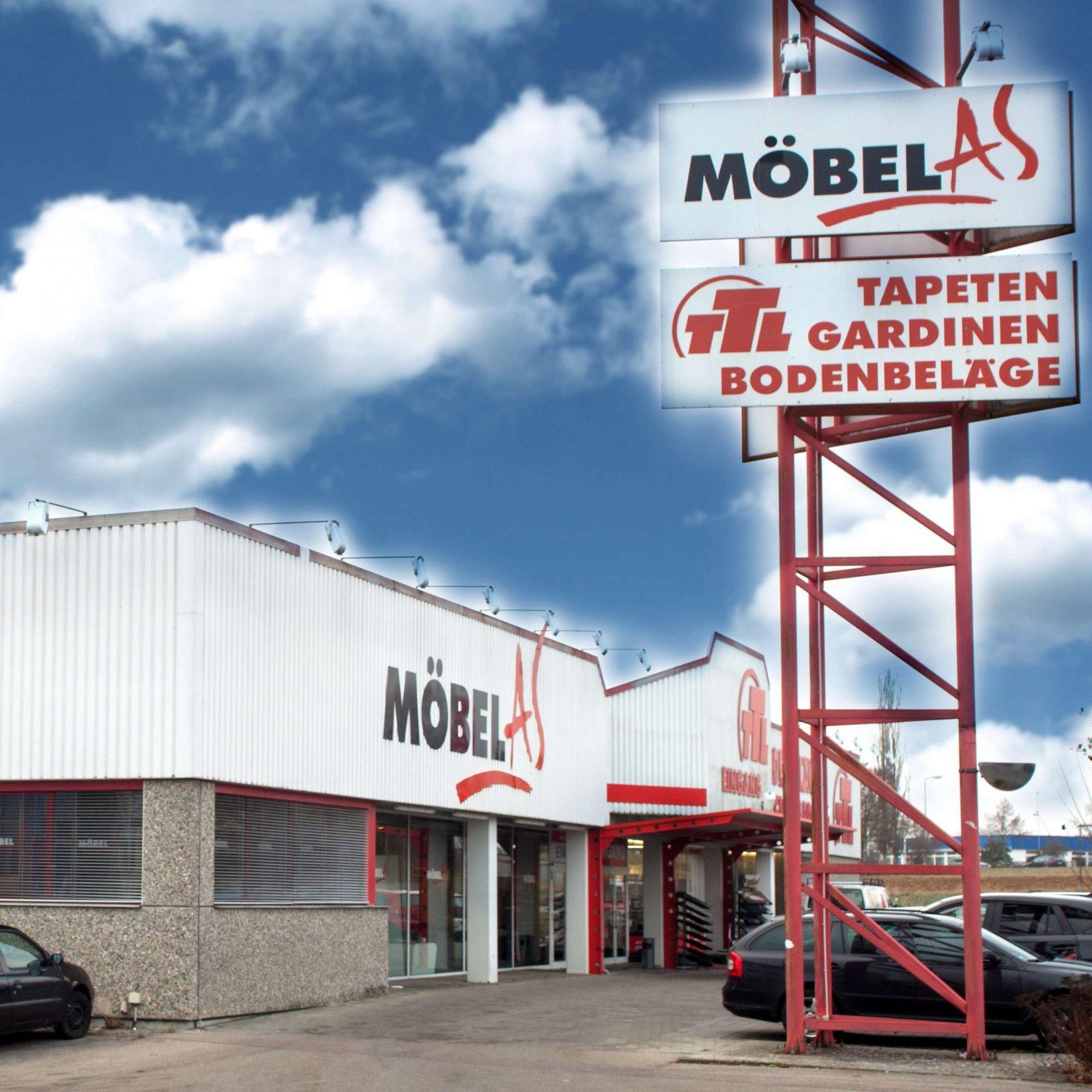Möbelmarkt Ellwangen  Hier Stöbern  Möbel As 15X In Deutschland von Möbel As Bruchsal Angebote Photo