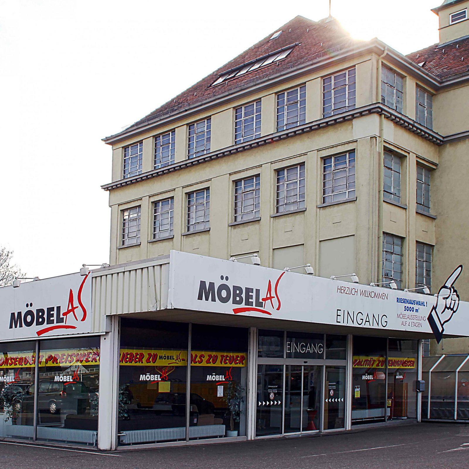 Möbelmarkt Landau  Gleich Ansehen  Möbel As 15X In Deutschland von Möbel As Bruchsal Angebote Bild