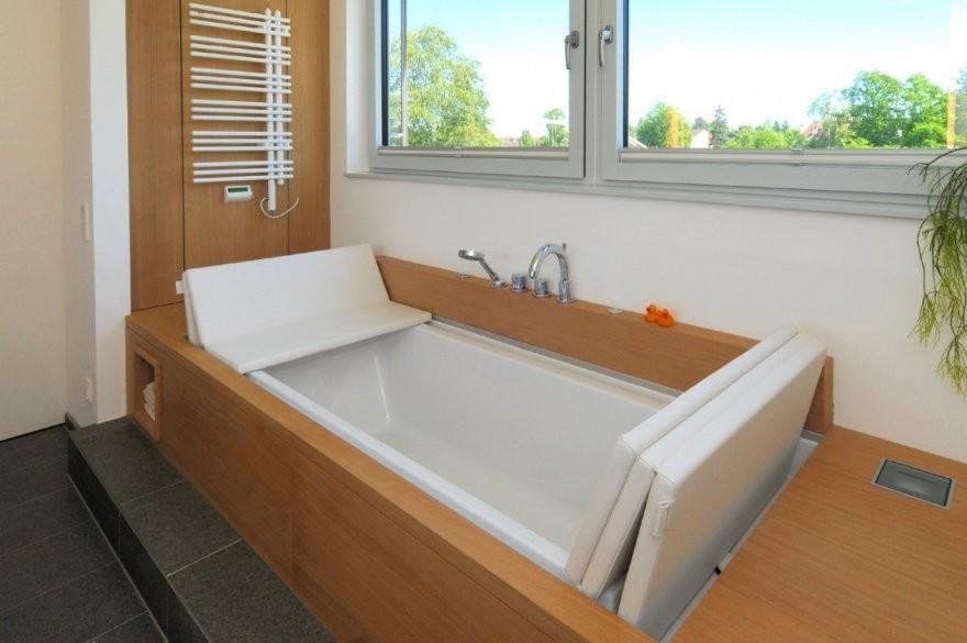 Möbeltischlerei  Innenausbau  Daniel Renken Hannover von Badewanne In Holz Einfassen Bild