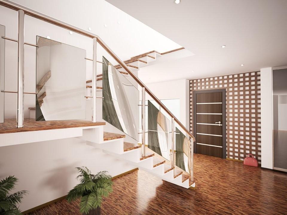 Moderne Innenausstattung  Mein Bau von Moderne Häuser Von Innen Photo
