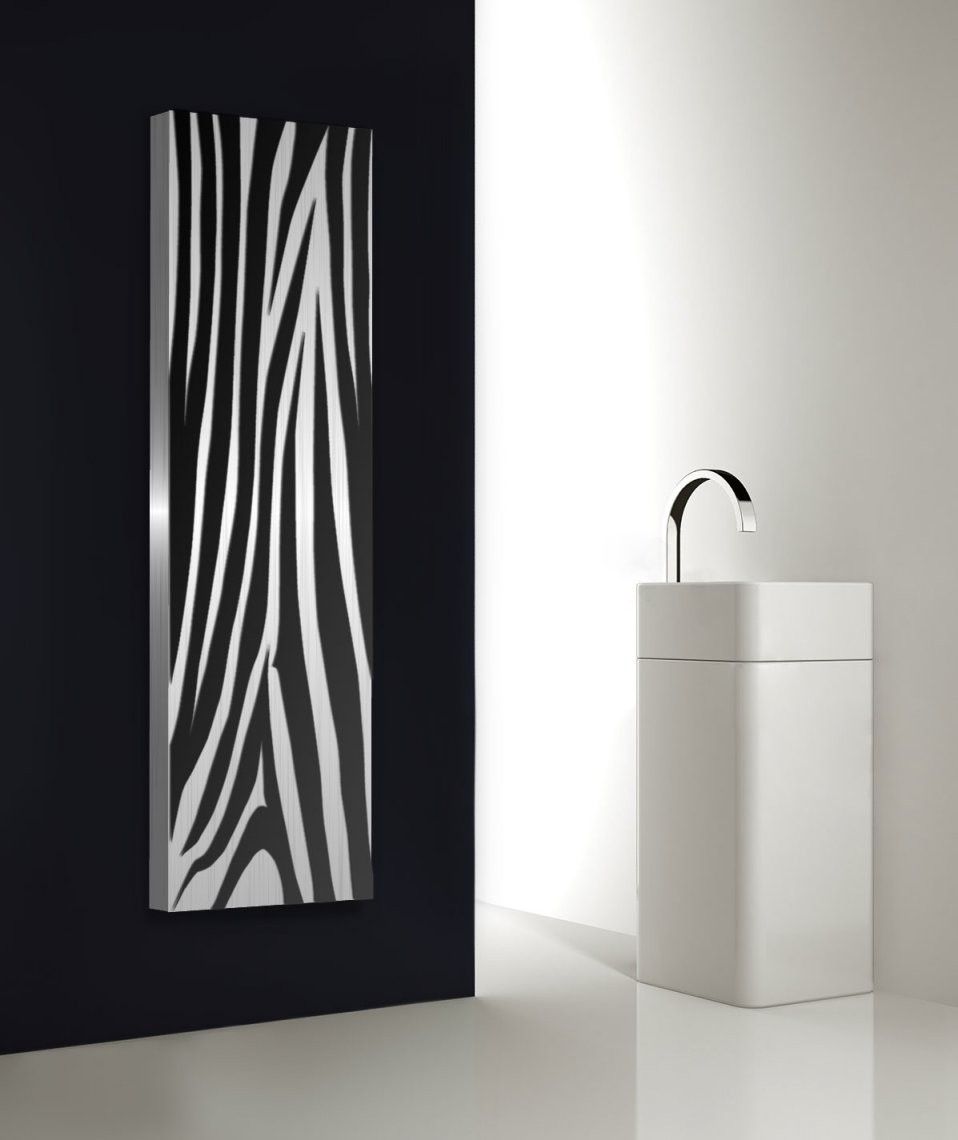 Moderne Wohnzimmer Wohnraum Heizung Vertikale Design Heizkörper von Moderne Heizkörper Für Wohnzimmer Bild
