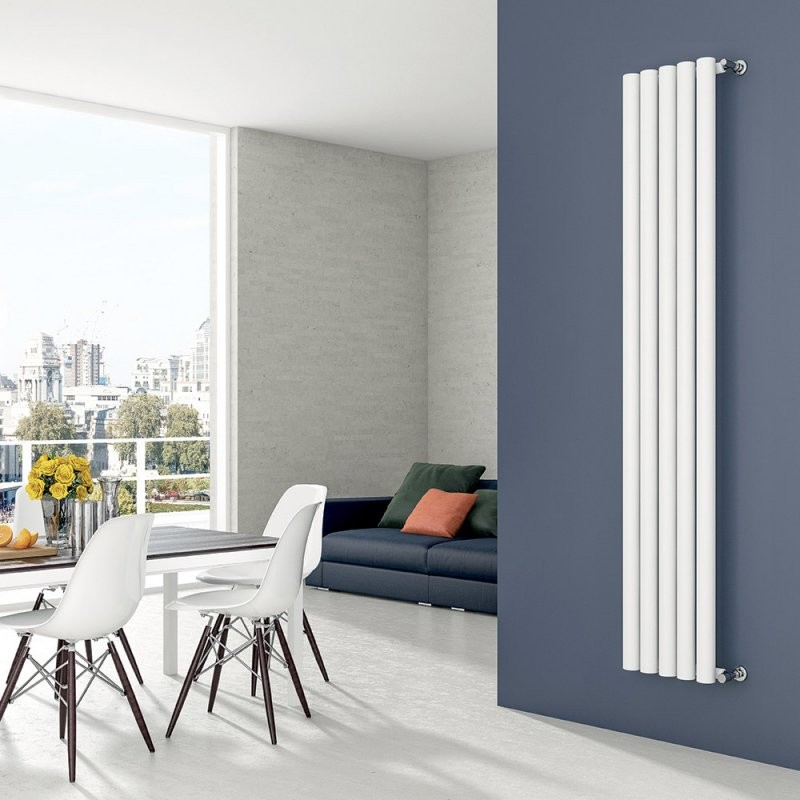 Moderner Röhrenheizkörper Tubonestyle von Moderne Heizkörper Für Wohnzimmer Photo