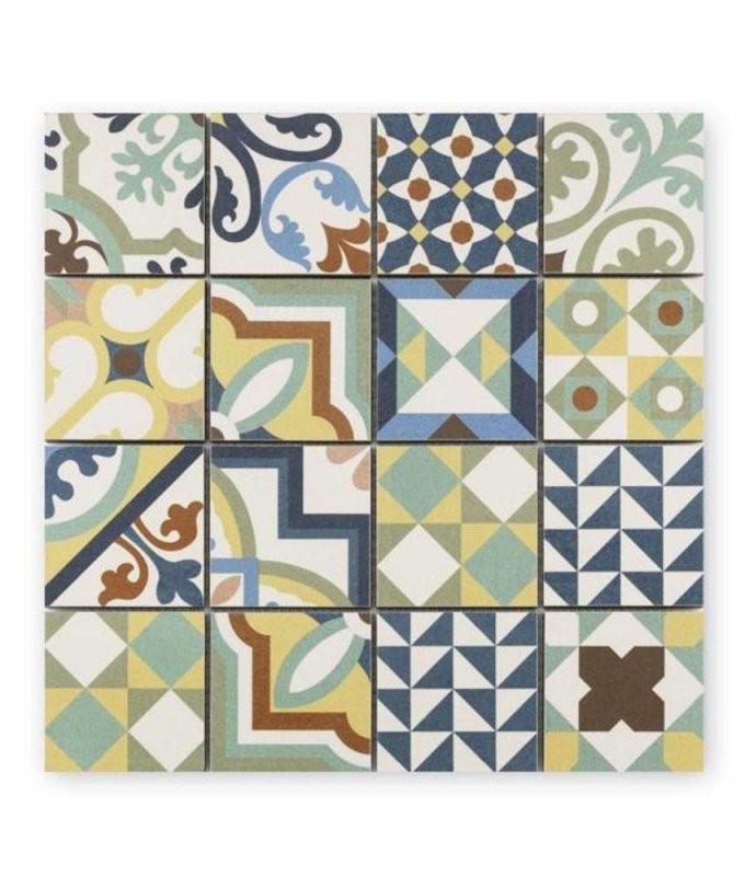 Mosaikfliesen  Fliesen Einfach Und Bequem Online Bestellen  Mosaic von Mosaik Fliesen Günstig Restposten Bild