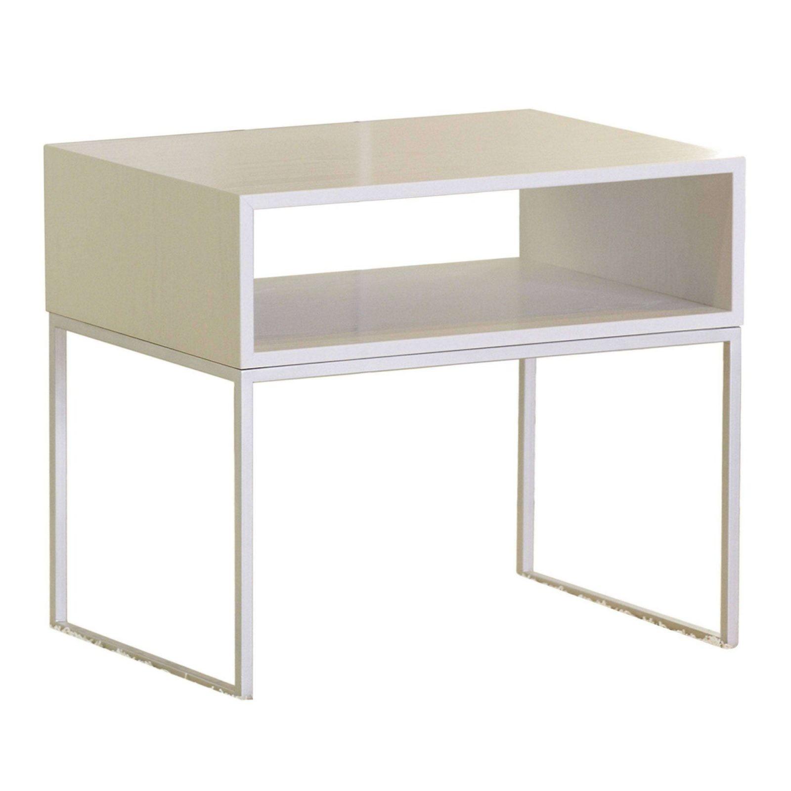 Nachttisch Weiß Preisvergleich • Die Besten Angebote Online Kaufen von Nachttisch 40 Cm Breit Bild
