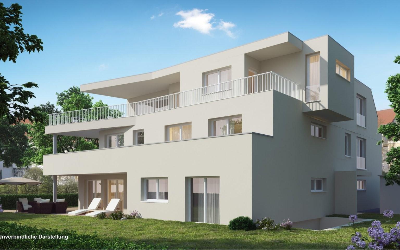 Neubau Neuulm  Wohnung Kaufen  Tentschert von Wohnung Kaufen Ulm Mitte Photo