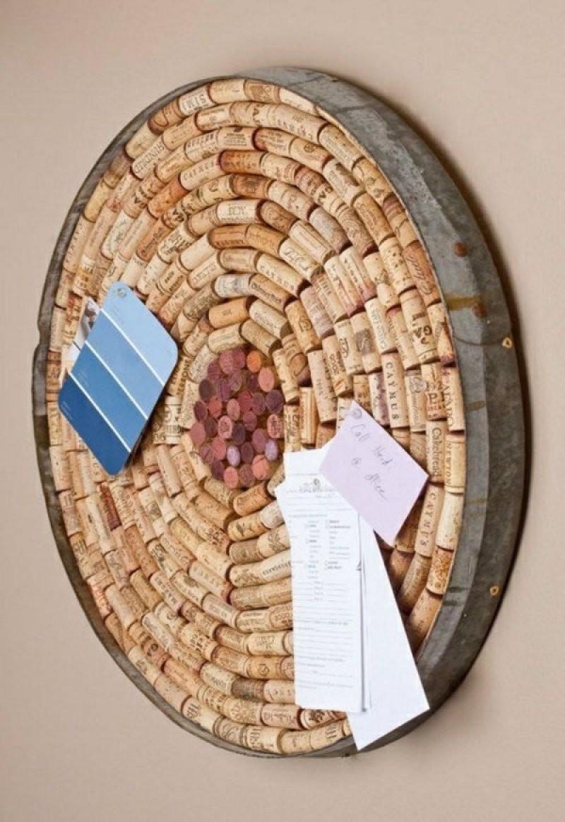 Nie Wieder Chaos Die 5 Besten Diyideen Für Dein Zuhause  Diy von Recycling Ideen Selber Machen Bild