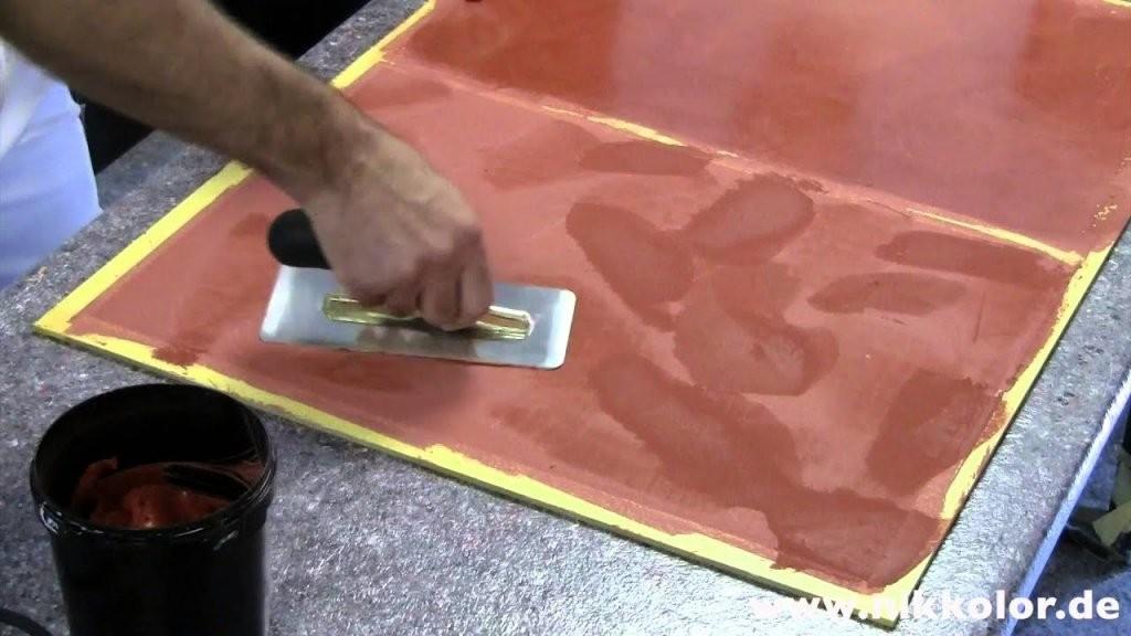 Nikkolor Deutschland  Marmorputz  Youtube von Kalk Marmor Putz Selber Machen Photo