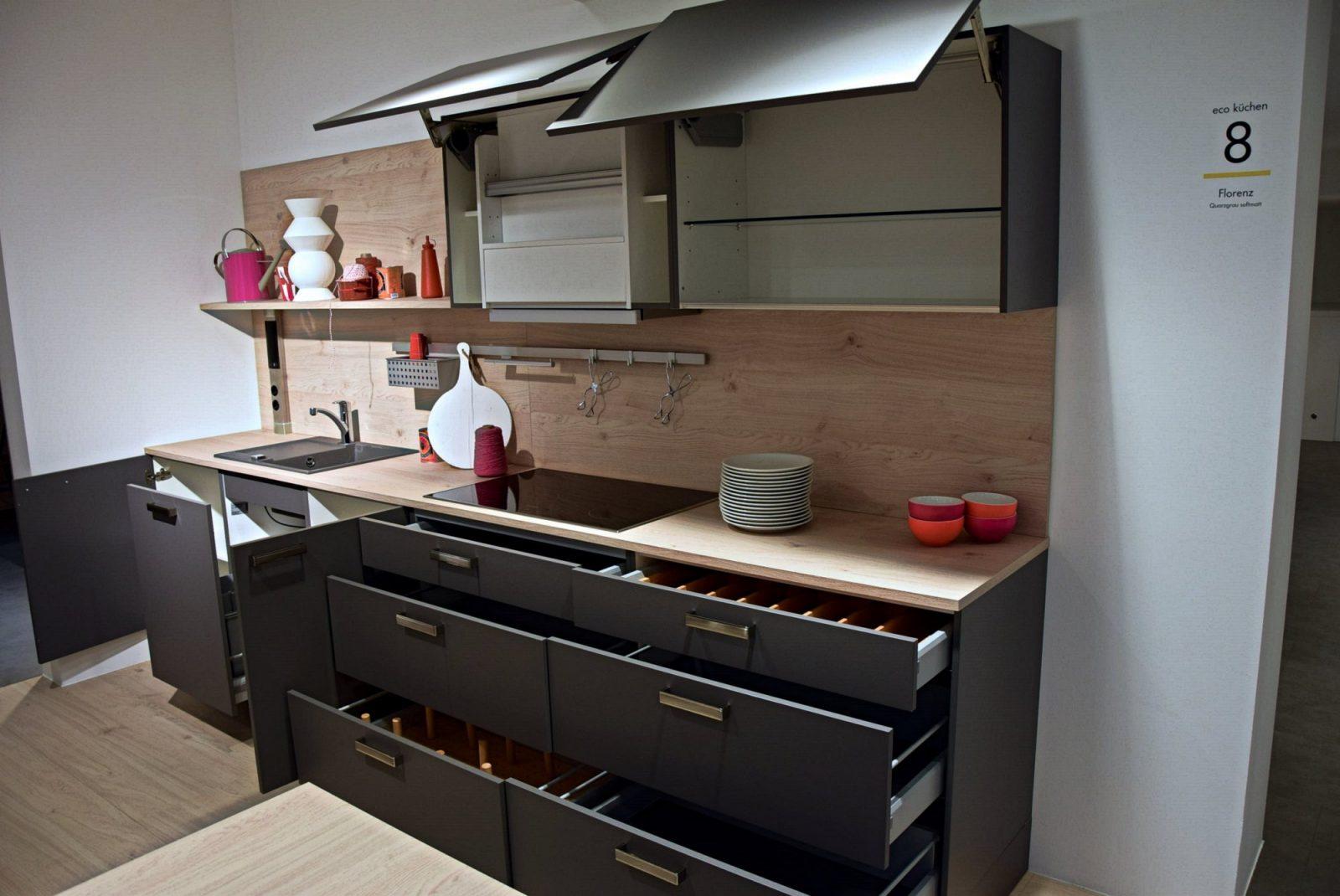 Nolte Küche Lackfront Grau Nolte Küchen Bis Zu 70 % Preiswerter Küche von Küchen In U Form Günstig Photo