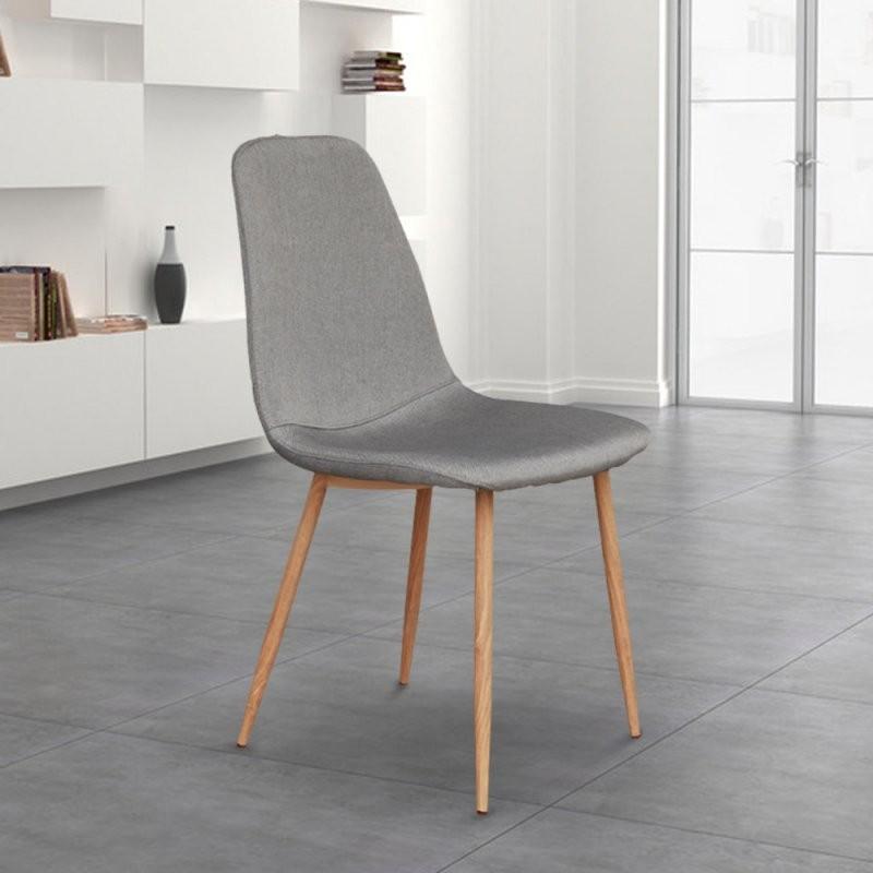 Nur 19957€ Ikayaa Modern Rectangle Esszimmer Küche Tisch Oder von Küche Tisch Und Stühle Photo