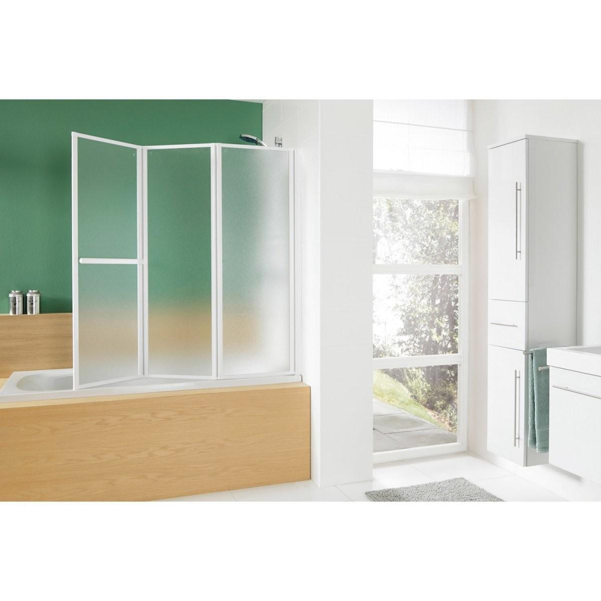 Obi Badewannenaufsatz Mit Handtuchhalter Mela Ii Echtglas 140 Cm X von Duschwand Für Badewanne Obi Photo